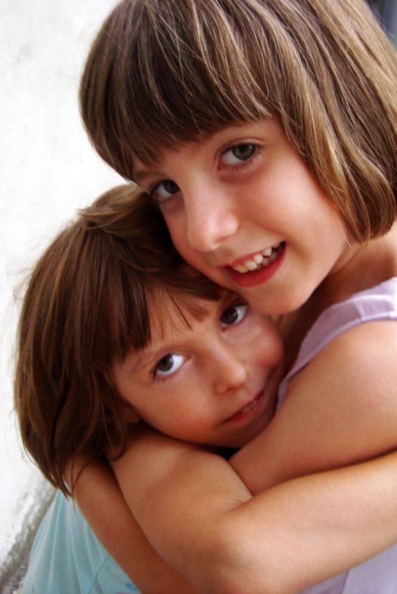 Anna e Cristina