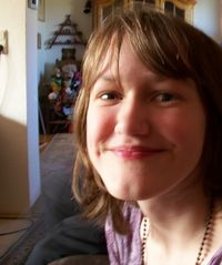 Anna Gradert