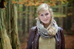 Anna In Autumn #1