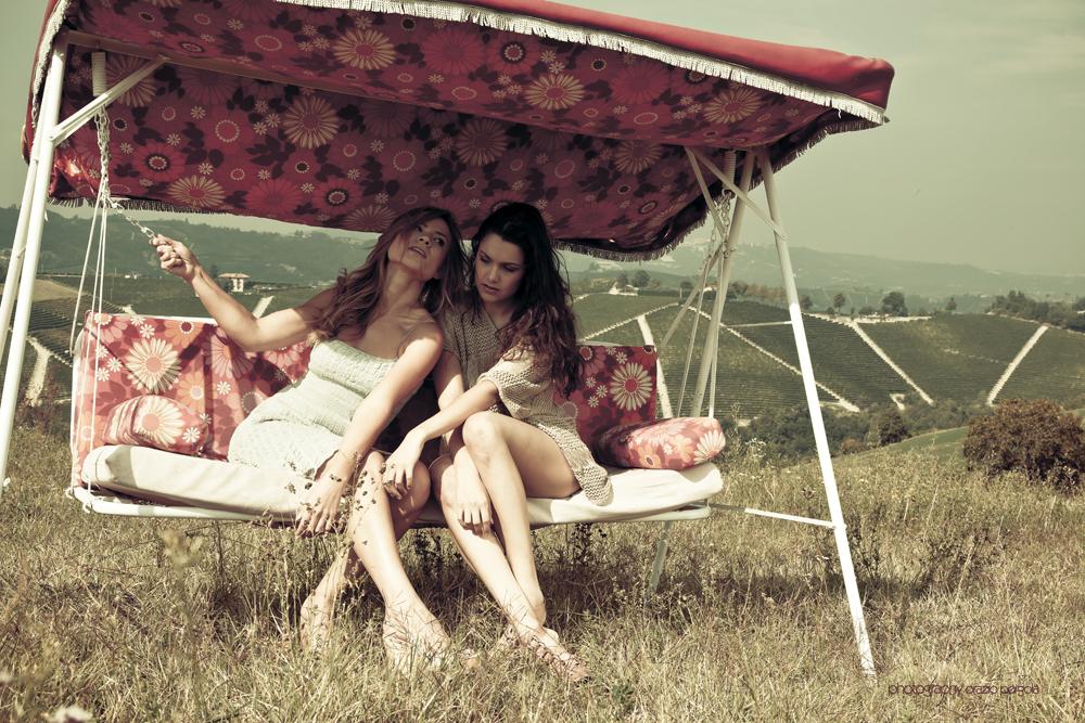 Anna & Johanna .