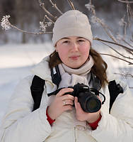 Anna Kraynikova