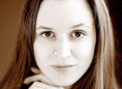 Anna Portrait ganz groß