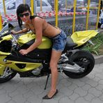 Anna und das Motorrad - Teil 2