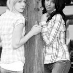 Anna und Shirin