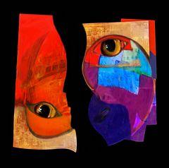 Annabelle´s Eyes