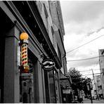 Annapolis - No. 7 - Capistrano Barbershop