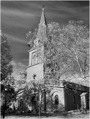 Annapolis Spring No.2 - St Anne's Church