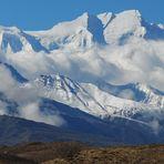 Annapurna, 8.091m