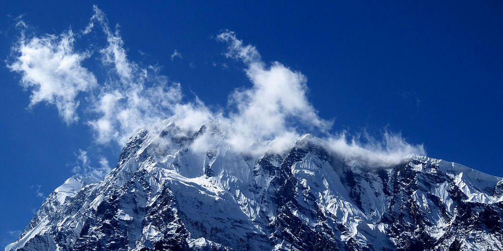 Annapurna Massiv (2)