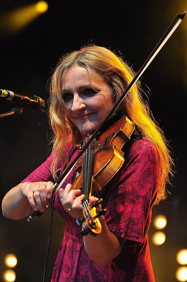 Anne De Wolff