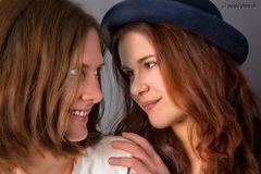 Anne et Nathalie, c'est la vie