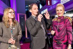 Annekatrin Klepsch, Kilian Forster, Diana Schell