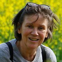 Annelie Wiechert