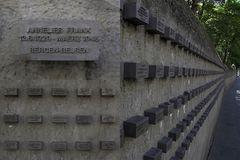 Anne(lies) Frank, eine von über 11000 aus Frankfurt