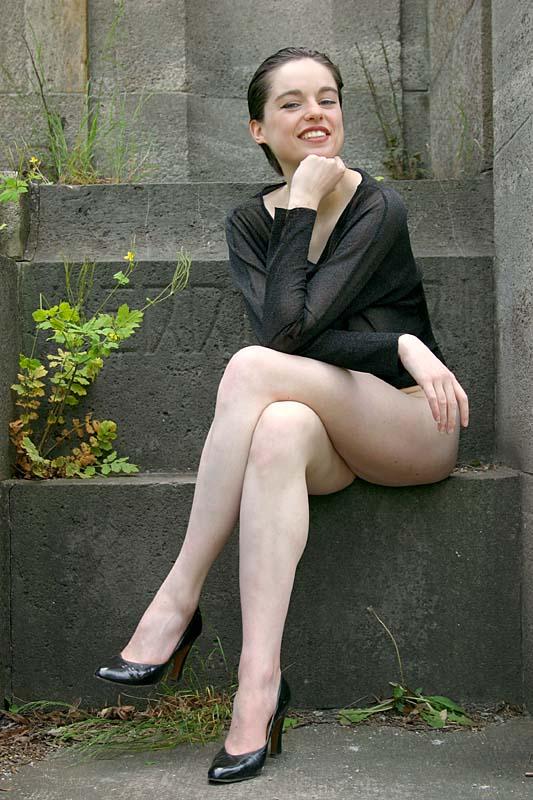 Annelise Foto & Bild | portrait, portrait frauen, menschen