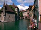 Annency (Kleinvenedig Frankreichs)