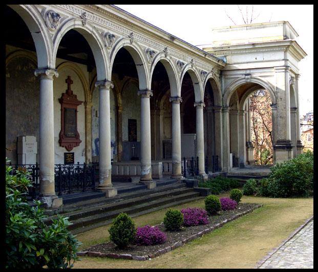 Annenfriedhof Dresden Löbtau