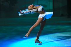 Annette Dytrt - Holiday on Ice PASSION-Show 0168-C