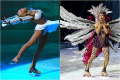 Annette Dytrt - Holiday on Ice PASSION-Show