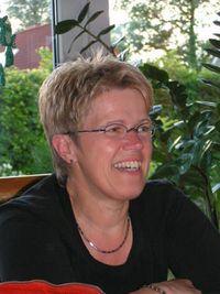 Annette Holtmann