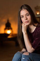 Annikas Blick (C)