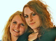 AnnKristin & Anna Lena