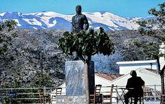Anogia, Kreta, Griechenland                   .DSC_9318