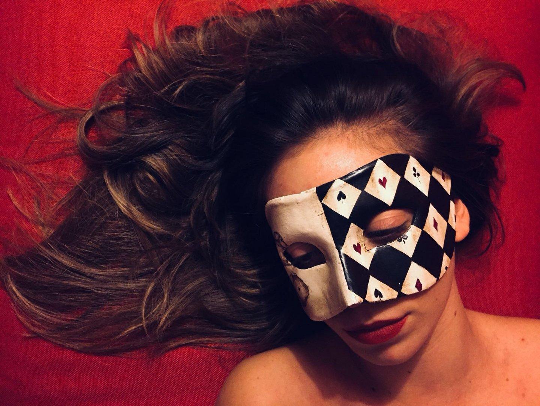 Anonima veneziana Foto % Immagini| photography, venezia, ritratto ...