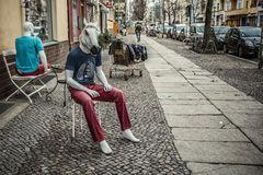 Anonymität