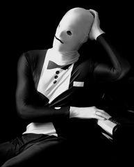 Anonymous Pianist