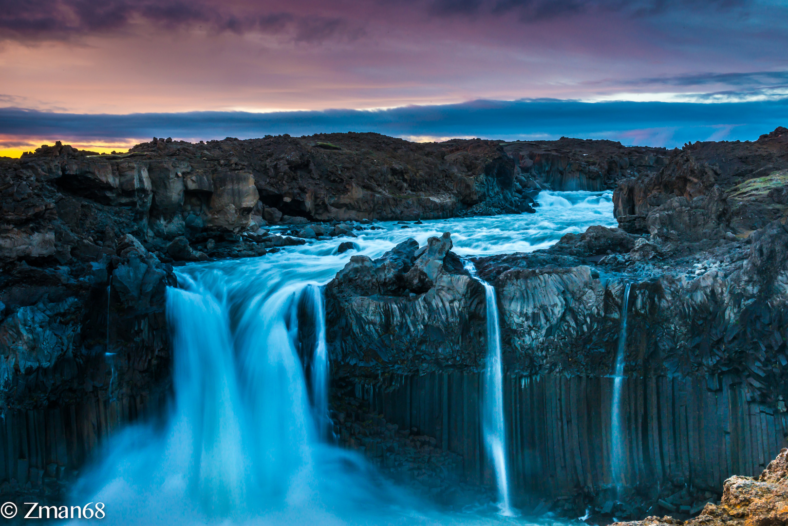 Another great FOSS.Iceland