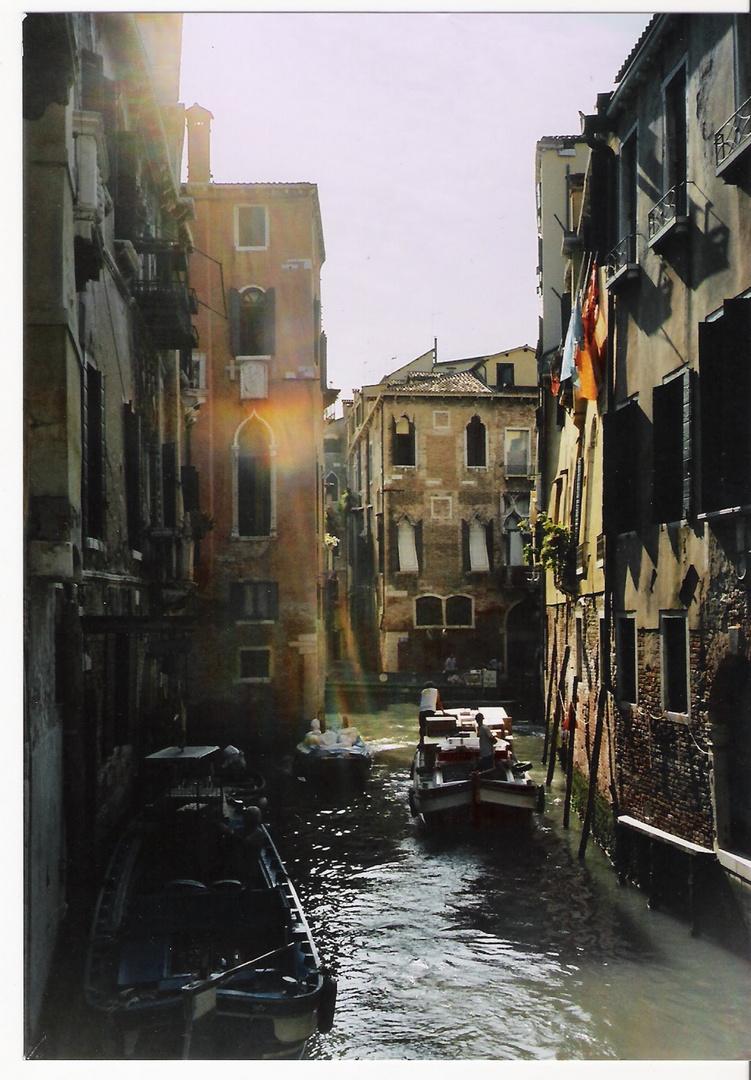 another venecian impression......