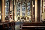 Anrath Kirche ... St. Johannes Baptist