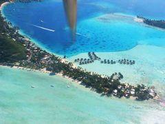 Anreise Bora Bora