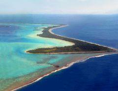 Anreise Bora Bora - Zwischenstop Huahine