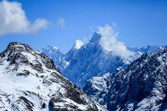 Ans Ende der Welt (26)- Gasherbrumgruppe