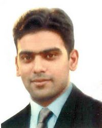 Ansar Mahmood