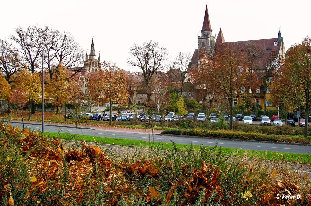 Ansbacher Ansichten 60