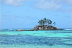 Anse Royale Mahé