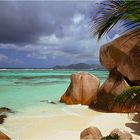 Anse Source d'Argent #1, La Digue