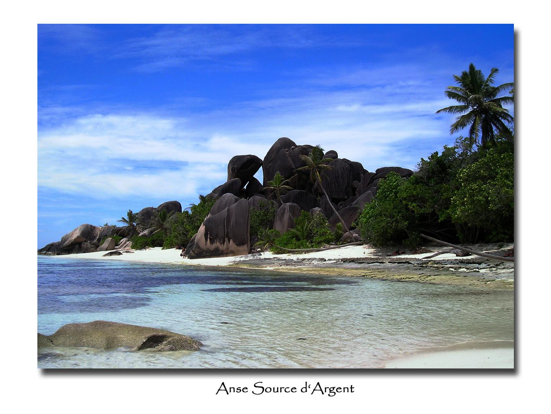 Anse Source d'Argent