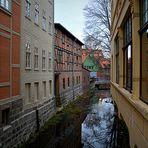 Ansichten aus Quedlinburg 5