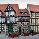 Ansichten aus Quedlinburg 6