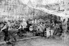 Ansichten vom Weihnachtsmarkt in Esslingen # 9208