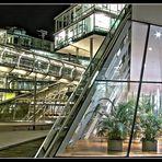 Ansichten von Nord LB / Hannover