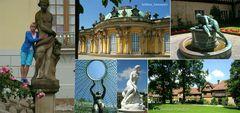 Ansichtskarte aus Deutschland
