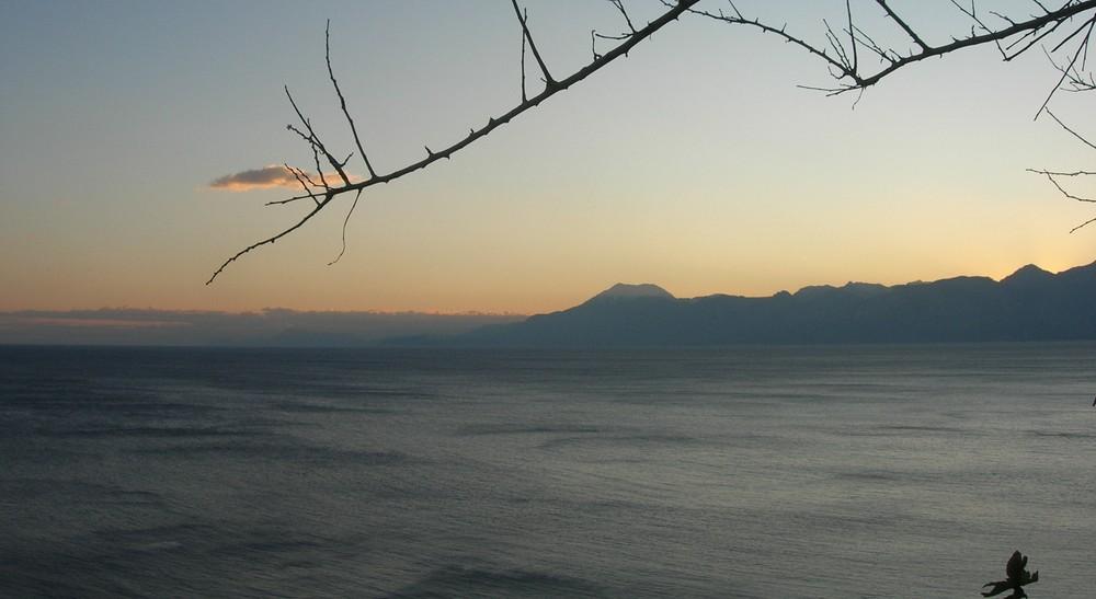 Antalya Fener