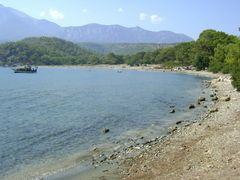 Antalya - Phaselis