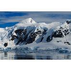 [ Antarctic Dreamworld ]