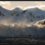 [   Antarctic Wind   ]